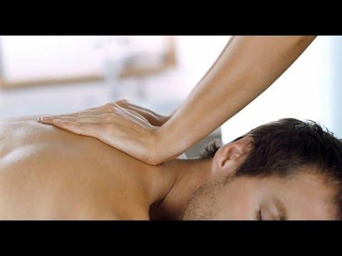 Анальный оргазм от массажа простаты