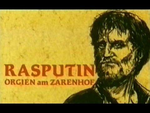 Распутин: оргии при царском дворе / Rasputin: Orgien am Zarenhof (1984)