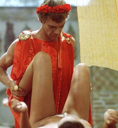 Тинто Брасс -Калигула — Супер Эротика