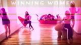 Мега красивые девушки танцуют сексуальный эротический танец