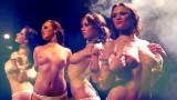 Эротический балет видео