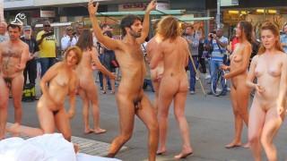 Фестиваль «Тела и Свободы» в Швейцарии 18+