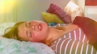 Мечты о сексе молодой девушки . Видео релакс