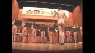 Голый балет